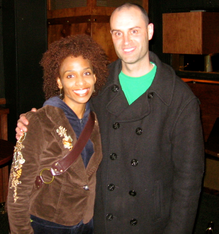 Venus with Ted Alexandro